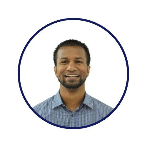 Jerome Dias – Associate Minister
